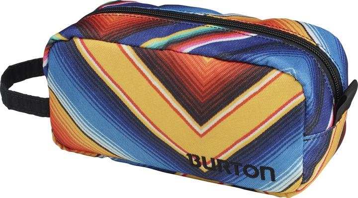 Piórnik Burton Accessory Case (Fish Blanket)