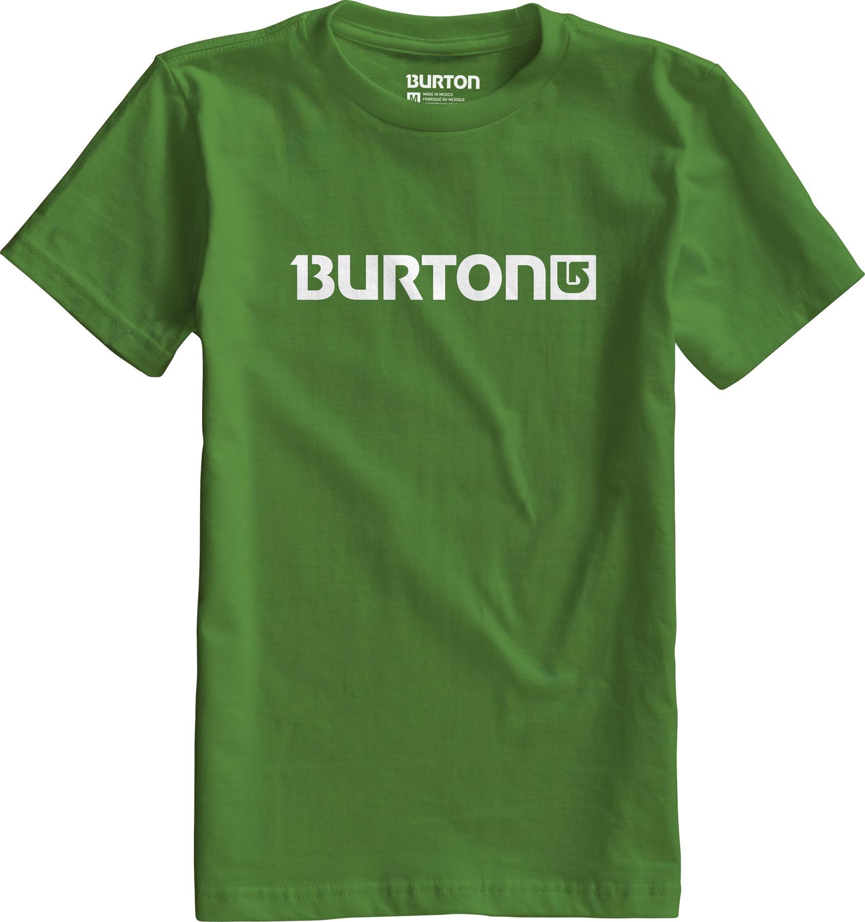 Koszulka Dziecięca Burton Boys Logo Horizontal (Acres)