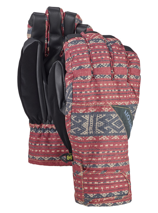 Rękawice Snowboardowe Burton Prospect Under (Fired Brick Tanimbar) W18