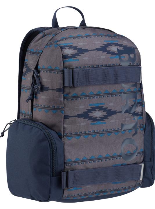 Plecak Burton Youth Emphasis (Faded Saddle Stripe) Fw18