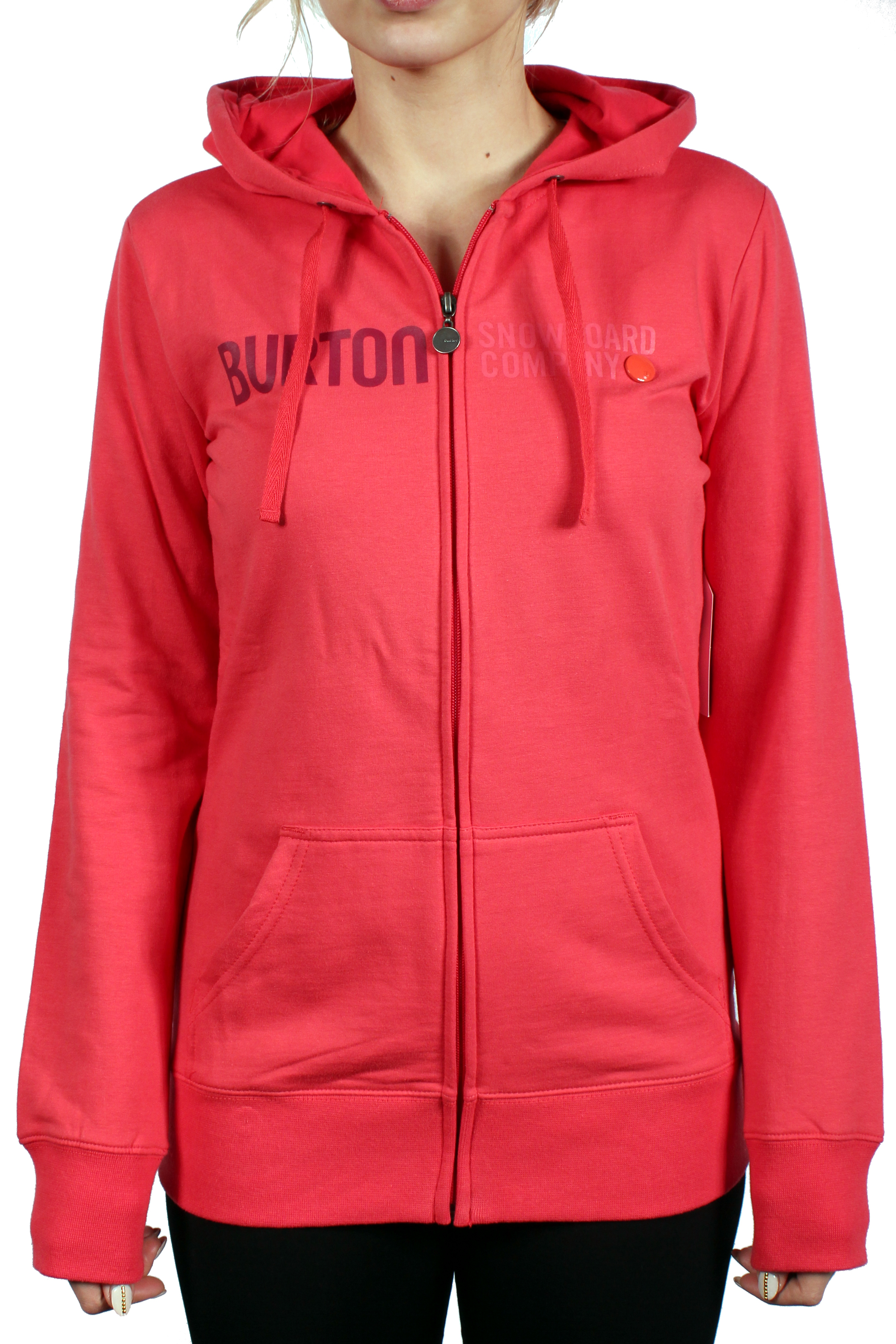 Bluza Burton Logo Classic (Fox Hunt)