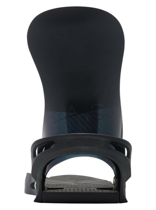 Wiązania Snowboardowe Burton X-base (Black) W19