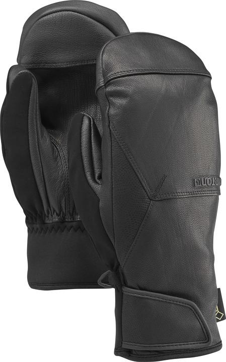 Rękawice Snowboardowe Burton Gondy Leather Mitt (True Black)