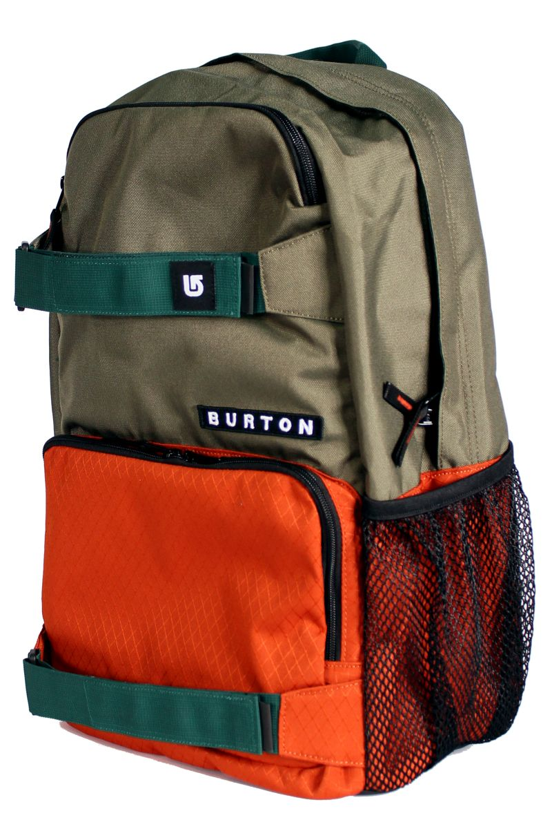 Plecak Burton Treble Yell Pack (Loam Block)