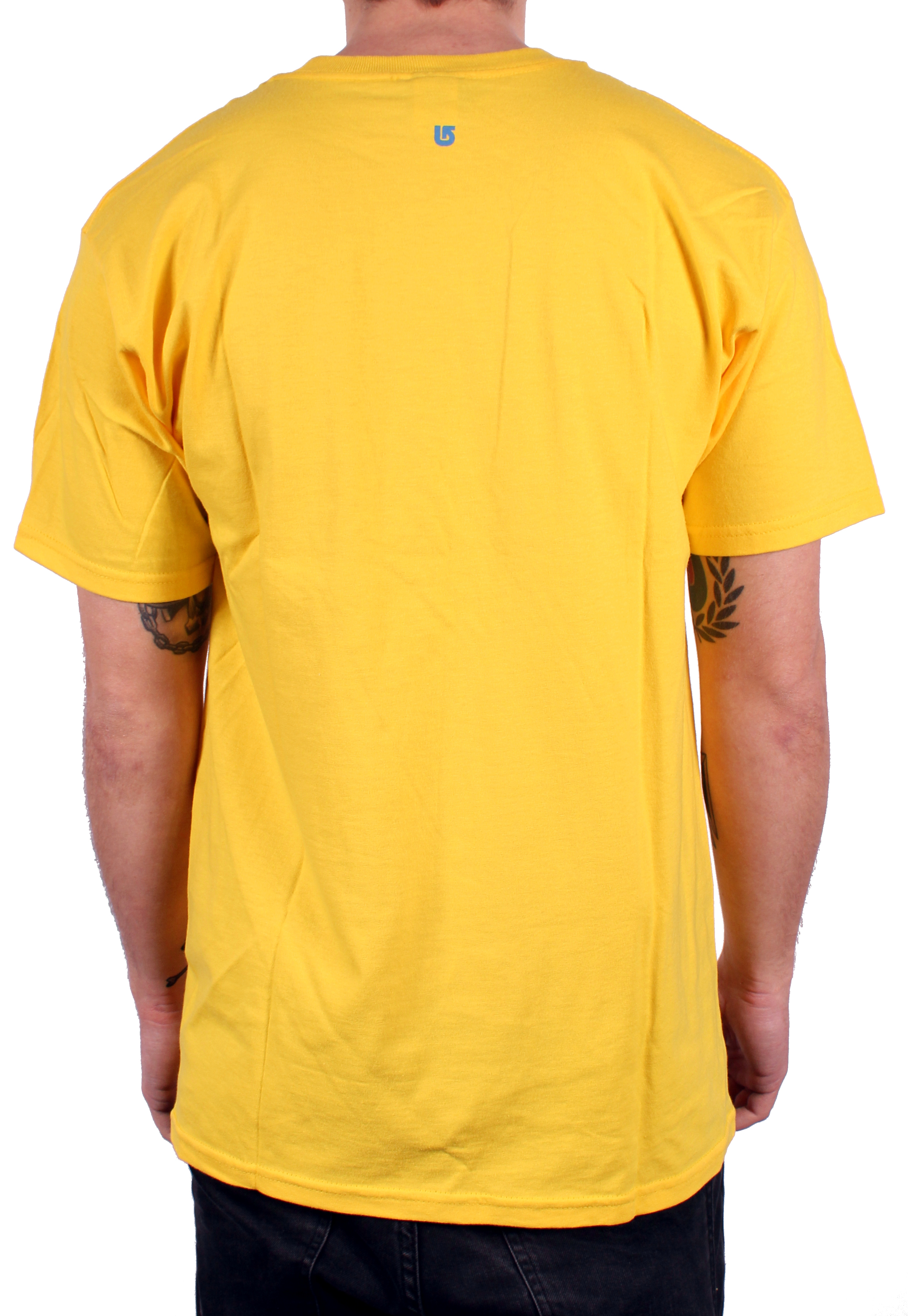 Koszulka Burton Whammy Bar (Gold Medal)