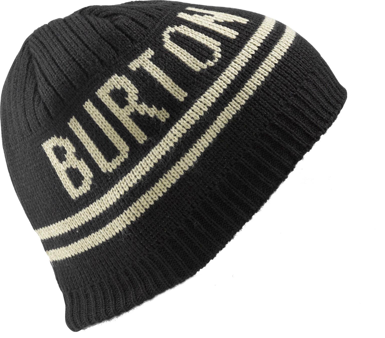 Czapka Zimowa Burton Dart (True Black)