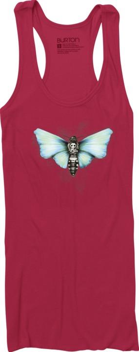 Koszulka Damska Burton Clarice (Hot)