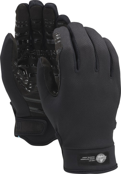 Rękawice Snowboardowe Burton Spectre (True Black)