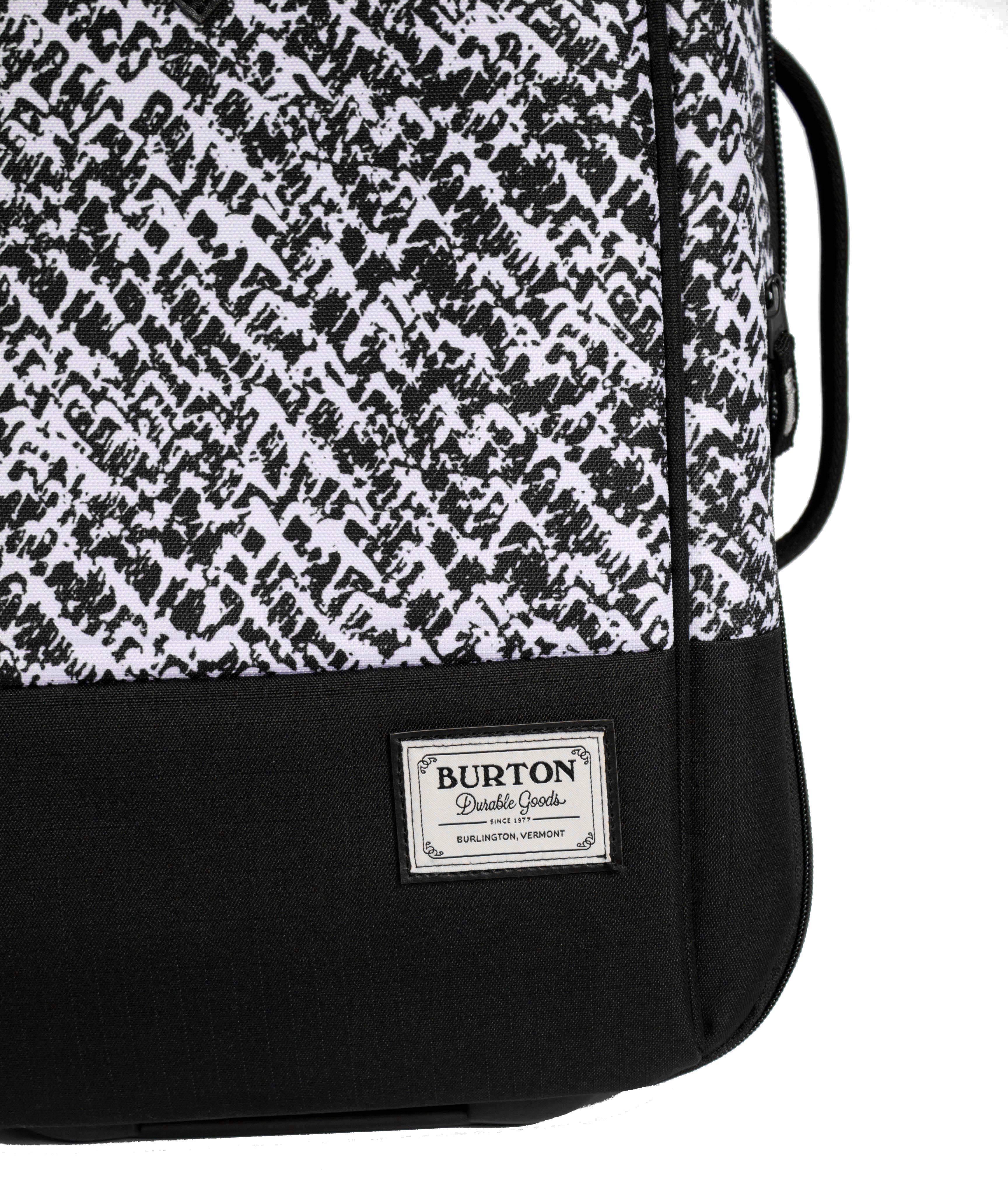 Walizka Burton Drifter Roller (Mountain Print)