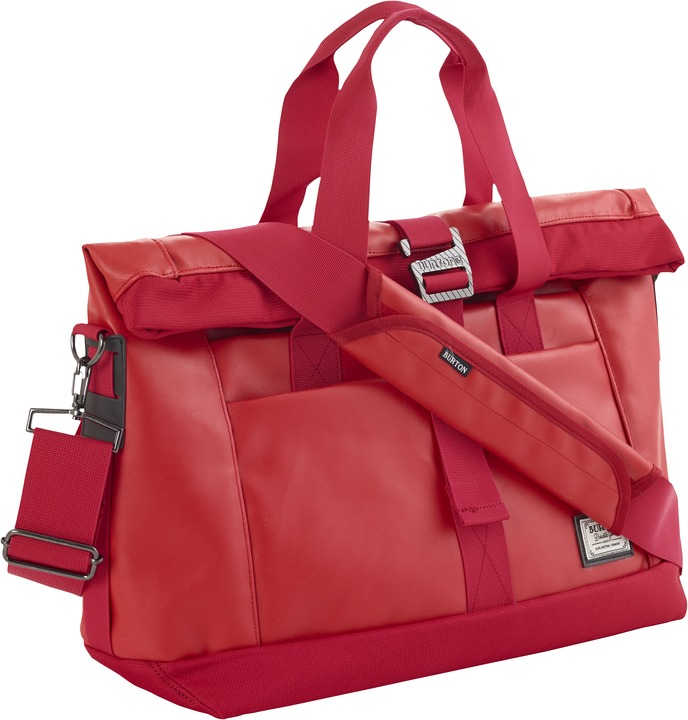 Torba Burton Charter Messenger (Real Red Trap)