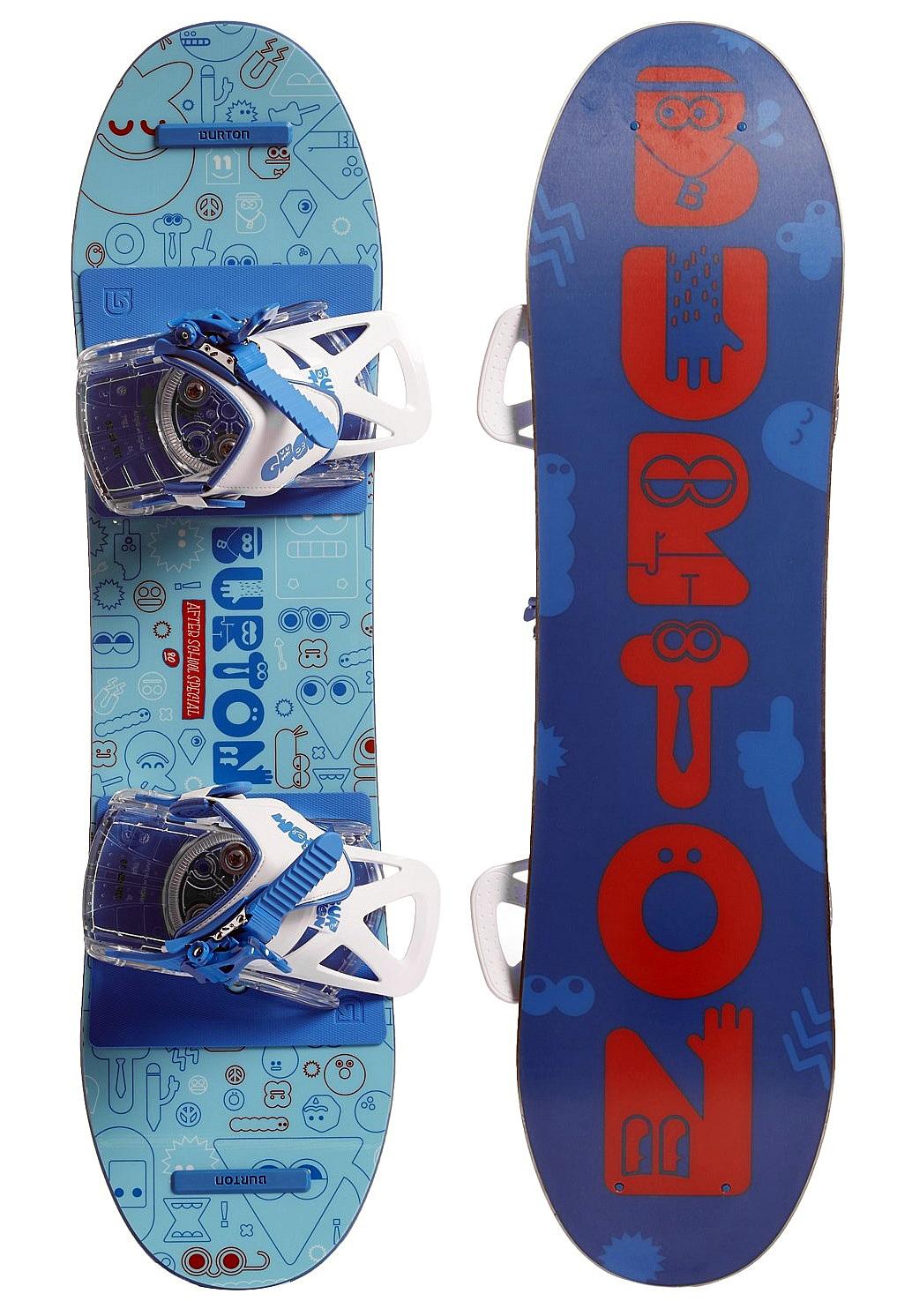 Zestaw Snowboardowy After School Special (90) W19