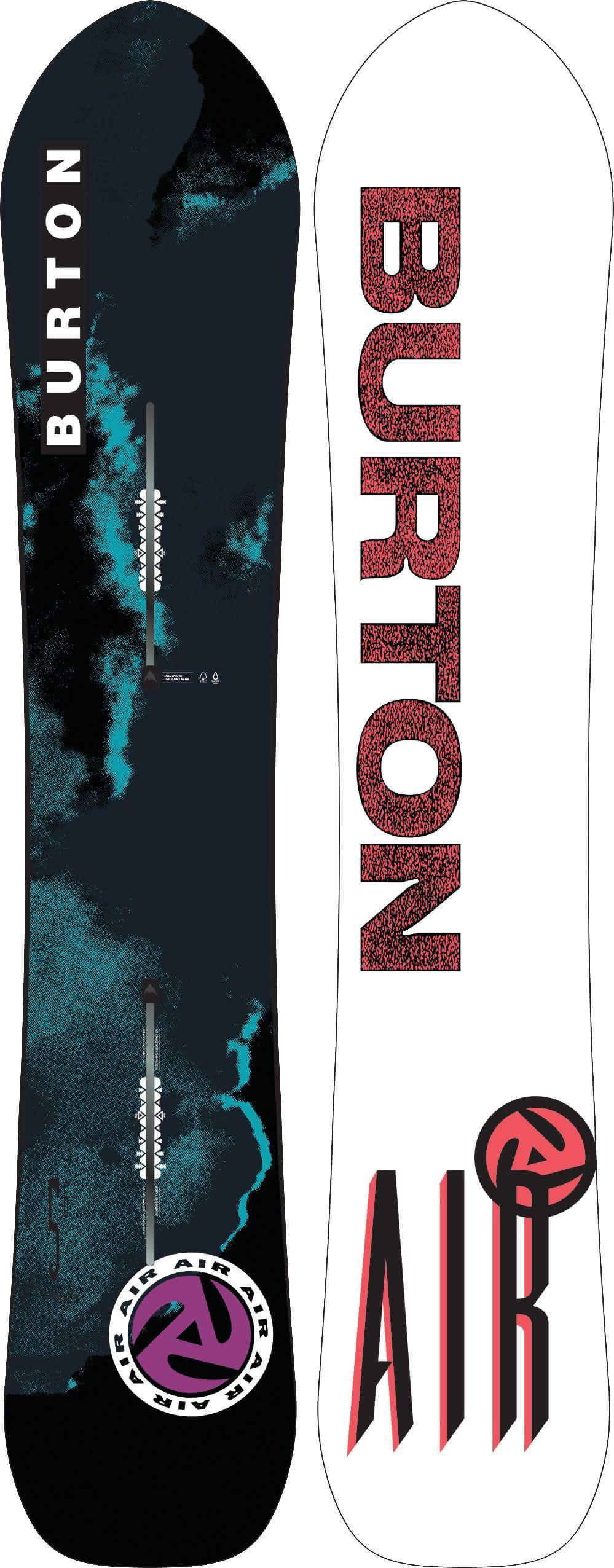 Deska Snowboardowa Burton Family Tree Speed Date Retro (156) W19
