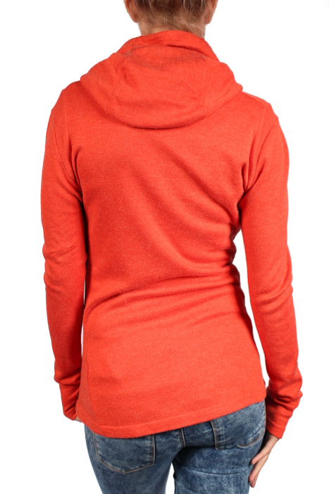 Bluza Burton Mtn Negani Flc (Red Clay Heather)