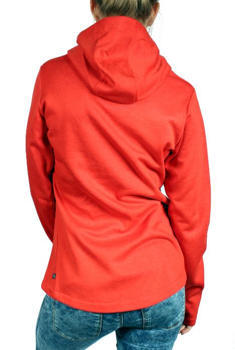 Bluza Burton Mtn Minette Flc (Fiery Red)