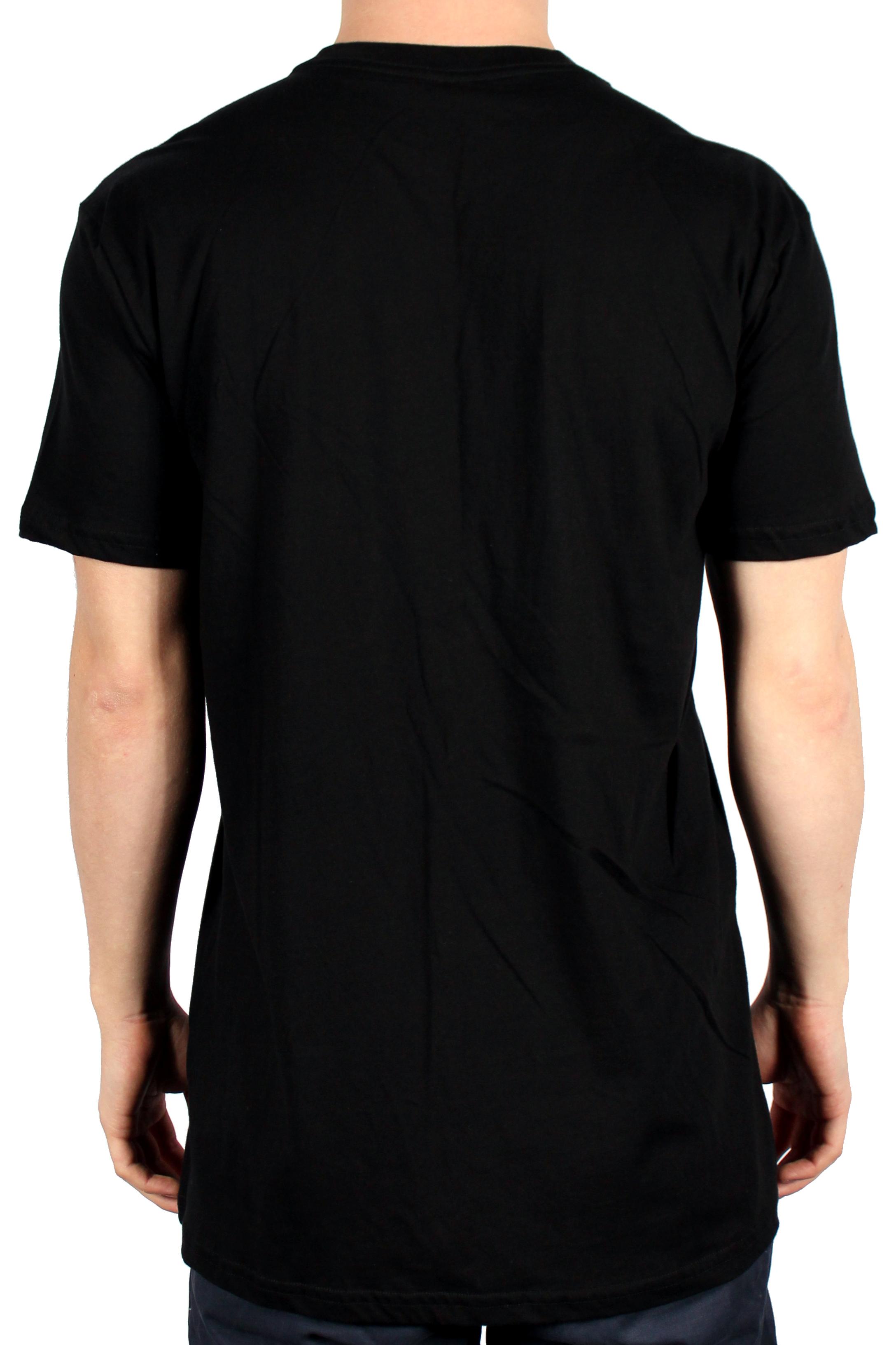 Koszulka Burton Champion Slim (True Black)