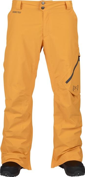 Spodnie Snowboardowe Burton [ak] 2l Cyclic (Goldenrod)