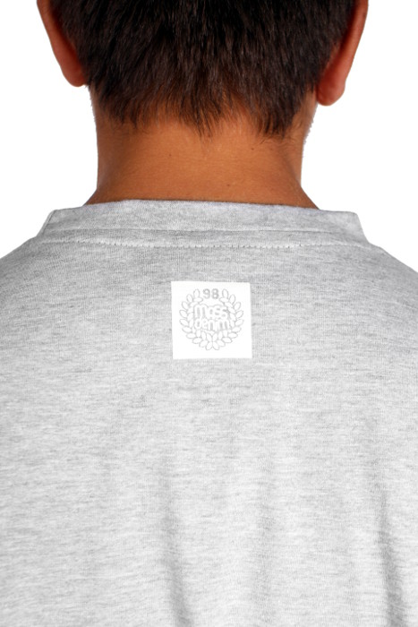 Koszulka Massdnm Base (Grey)