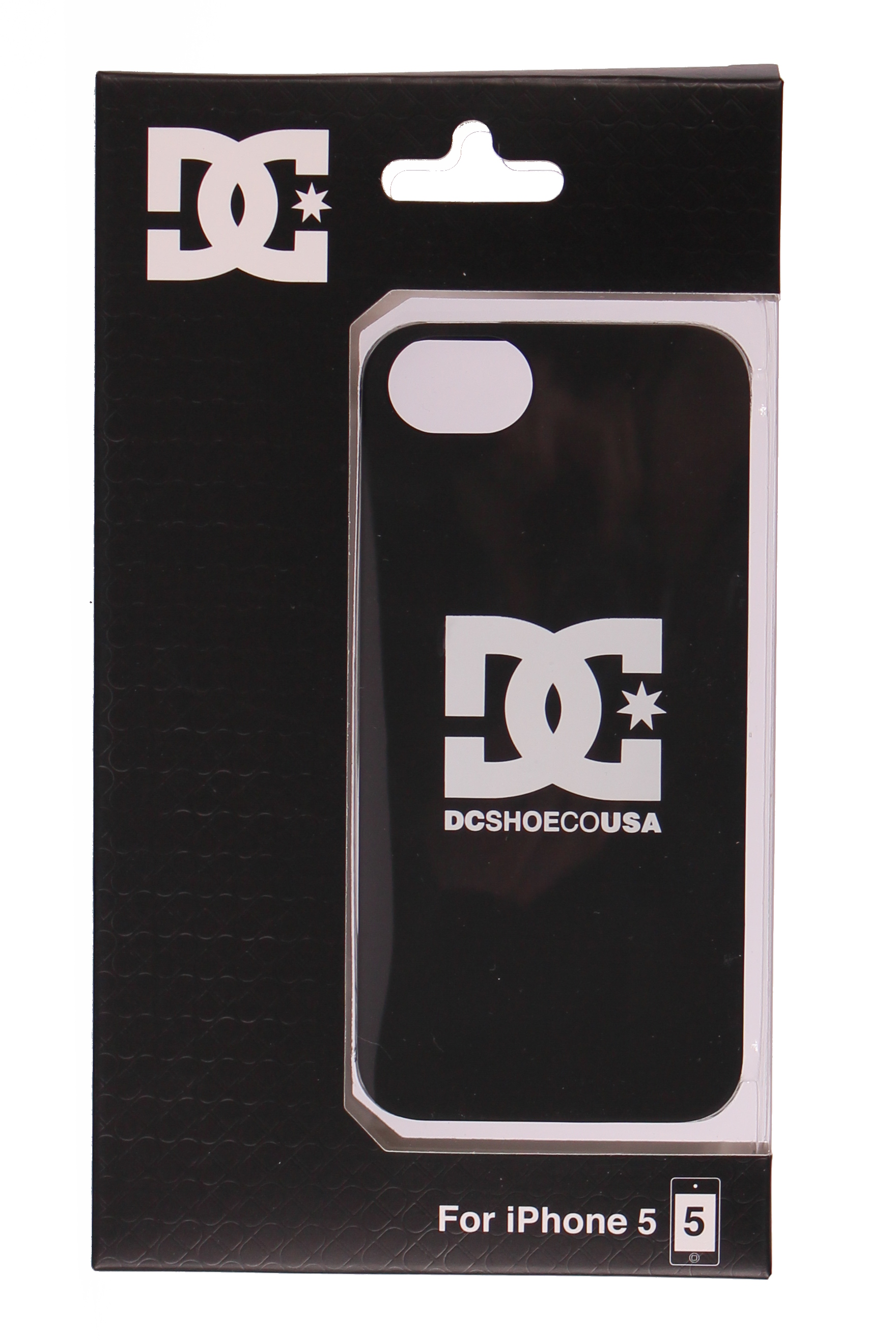 Etui Case Dc Photel Iphone 5 (Black)
