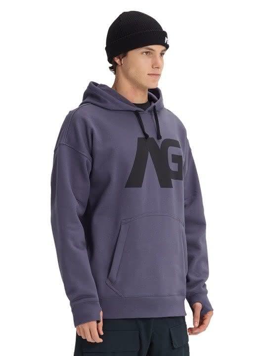 Bluza Techniczna Analog Crux (Greystone) W19