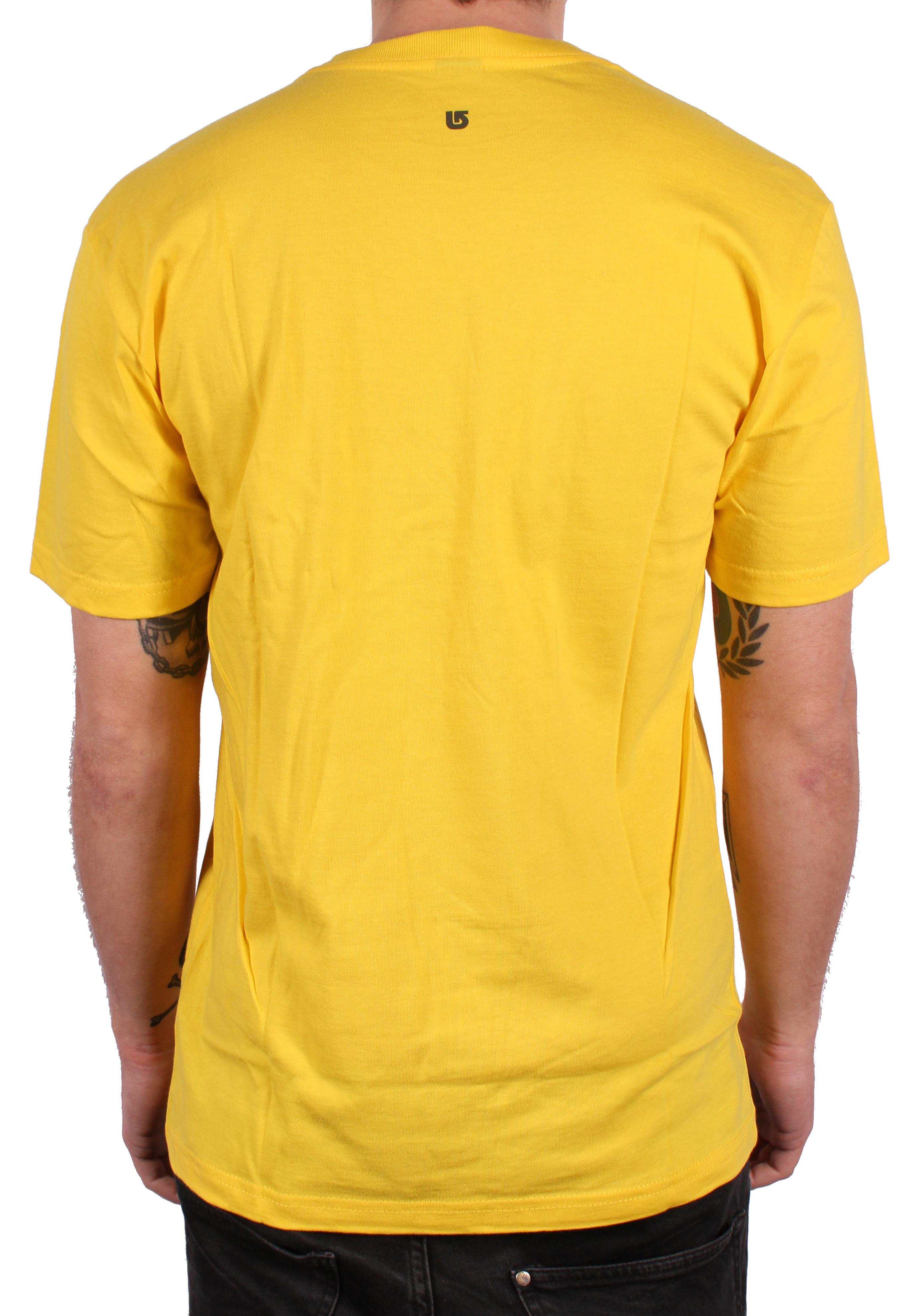 Koszulka Burton Kaplan (Gold Medal)