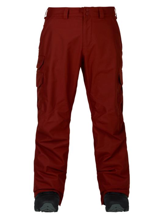 Spodnie Snowboardowe Burton Cargo (Fired Brick) W18