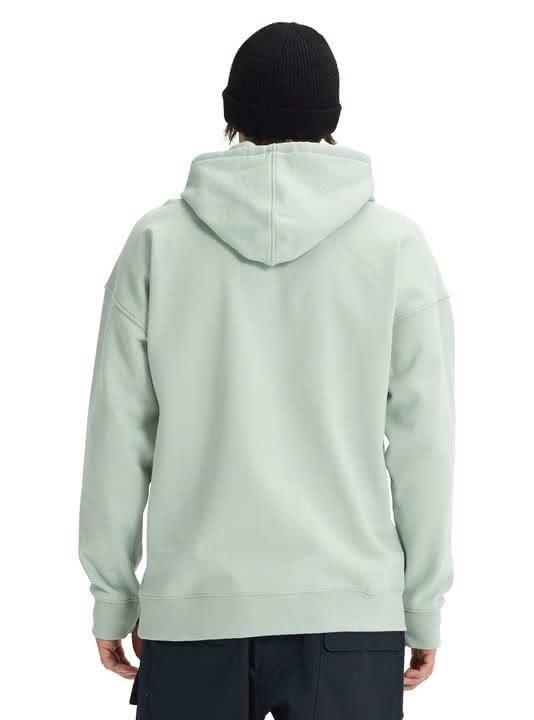 Bluza Techniczna Analog Crux (Aqua) W19