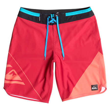 Szorty Quiksilver New Wave 19