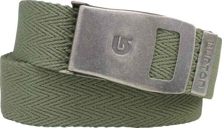 Pasek Burton Core (Dusky Green)