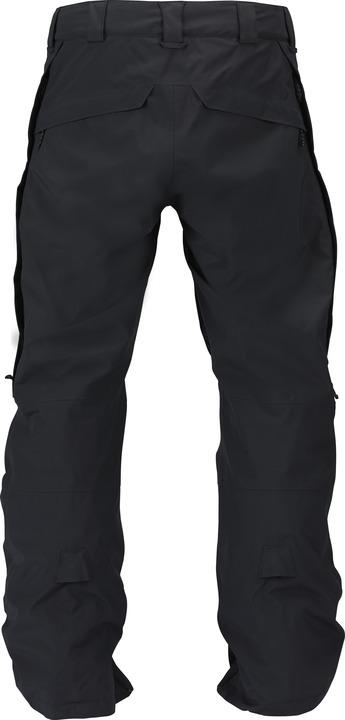 Spodnie Snowboardowe Burton [ak] 2l Swash (True Black)