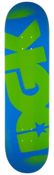 Deska DGK (Green Spray) 8,5