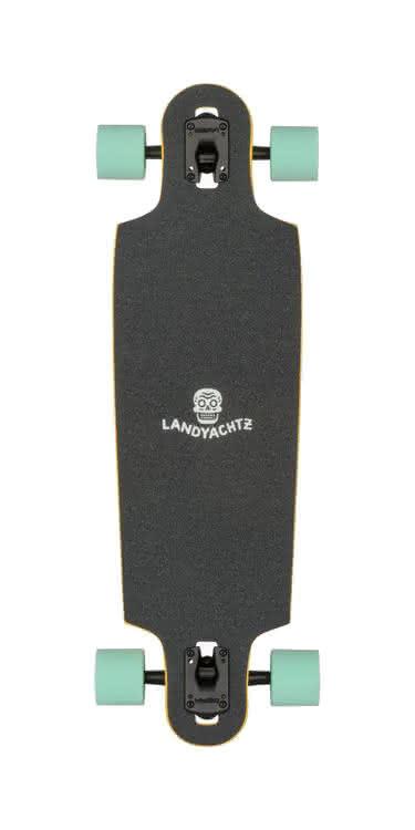 Longboard Landyachtz Drop Cat 33 Illuminacion