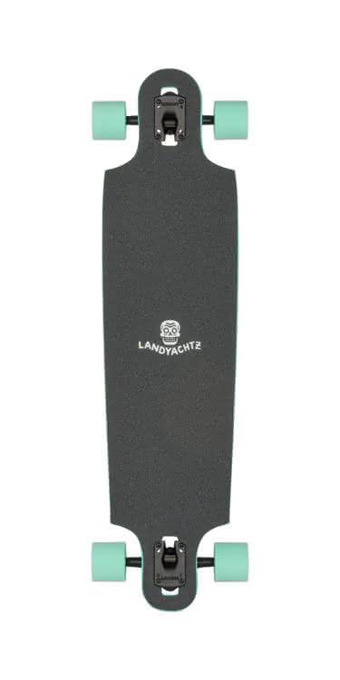 Longboard Landyachtz Drop Cat 38 Illuminacion
