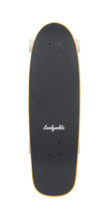 Longboard Landyachtz Tugboat Chill Cat
