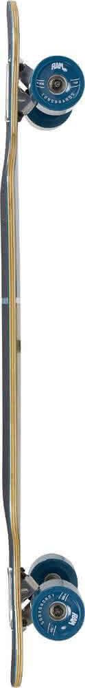 Longboard Ram Ciemah Mini - 36