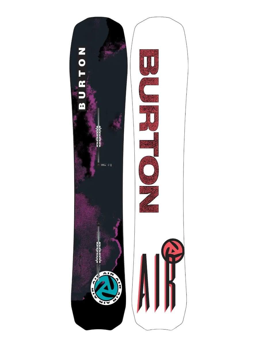 Deska Snowboardowa Burton Retro Stun Gun (150) W19