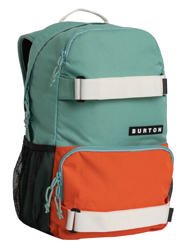 Plecak Burton Treble Yell Pack (Buoy Blue) SS20