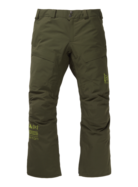 Spodnie Snowboardowe Burton AK GORE-TEX Swash (Forest Night) FW20
