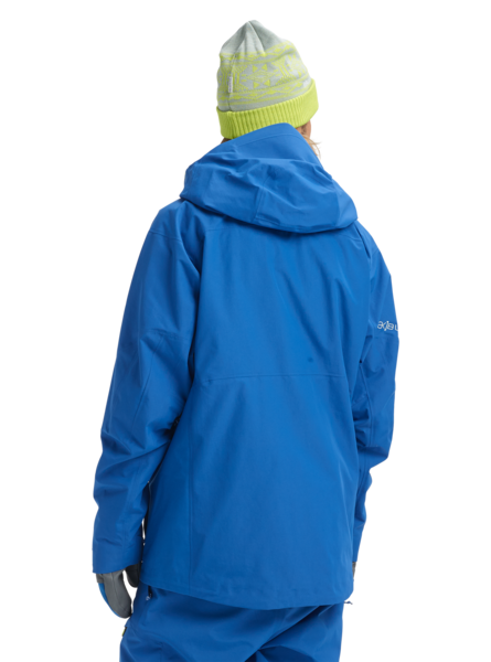 Kurtka Snowboardowa Burton AK 2L Cyclic (Classic Blue) W20