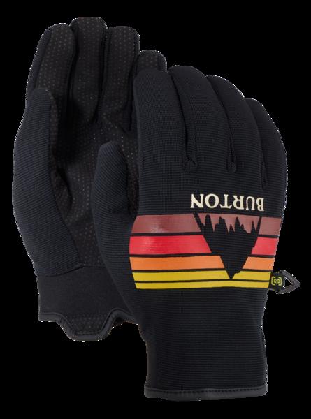 Rękawice Snowboardowe Burton Formula (True Black Sunset) FW20