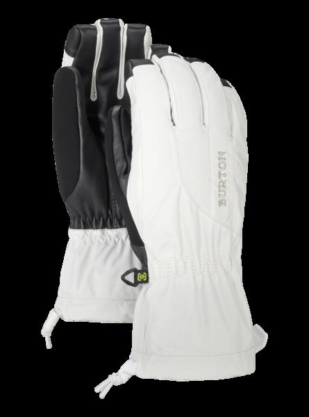Damskie Rękawice Snowboardowe Profile (Stout White) FW20