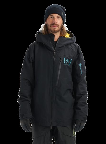 Kurtka Snowboardowa Burton AK 2L Cyclic (Drydye Black) W20
