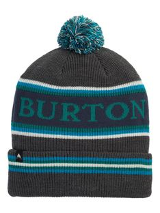 Czapka Zimowa Burton Trope (Gray Heather) FW21