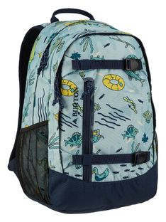Plecak Burton Youth Day Hiker 20L (Gone Fishin) FW20