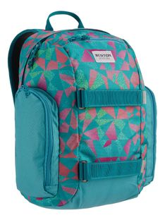 Plecak Burton Youth Metalhead (Green-Blue Slate) FW20