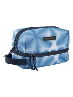 Kosmetyczka Burton Low Maintenance Kit (Blue Dailola Shibori) FW21