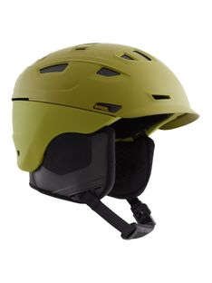 Kask Snowboardowy Anon Prime Mips (Green) FW21