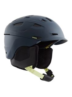 Kask Snowboardowy Anon Prime Mips (Blue) FW21