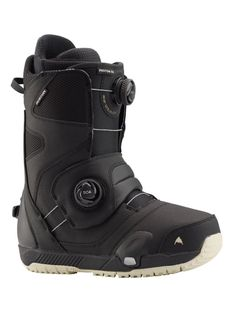 Buty Snowboardowe Photon Step On (Black) FW21