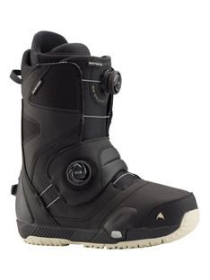 Buty Snowboardowe Photon Wide Step On (Black) FW21