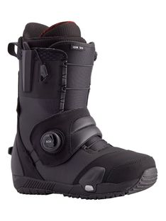 Buty Snowboardowe Burton Ion Step On (Black) FW21